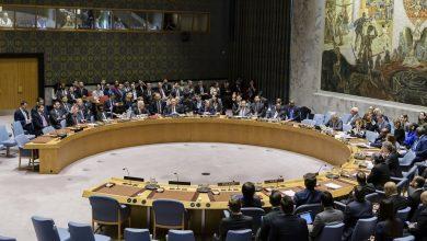 Photo of روسيا تعرقل صدور بيان مشترك بشأن سوريا في مجلس الأمن