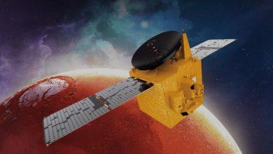 Photo of وصول مسبار «الأمل» الإماراتي بنجاح إلى مدار كوكب المريخ