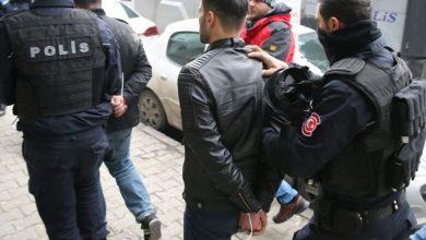 Photo of الشرطة التركية تعتقل 718 شخصاً للاشتباه بارتباطهم بحزب العمال الكردستاني