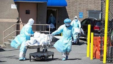 Photo of الولايات المتحدة تقترب من عتبة نصف مليون وفاة بكورونا وسط تسارع عمليات التلقيح