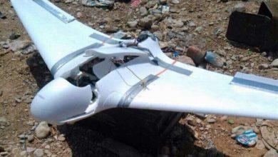 Photo of إسقاط طائرة مسيرة أطلقت من اليمن بعد ساعات من الهجوم الحوثي على ابها