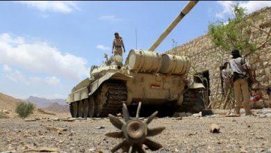 Photo of اليمن: عشرات القتلى إثر هجمات للحوثيين على مدينة مأرب