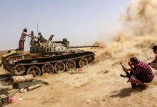 Photo of الحوثيون باليمن يصعدون الصراع في مأرب