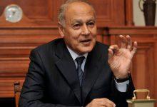Photo of أبو الغيط أميناً عاماً للجامعة العربية لولاية ثانية