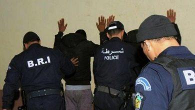 Photo of الجزائر: إيقاف خمسة أشخاص بتهمة الإعداد لتنفيذ هجمات «إرهابية»
