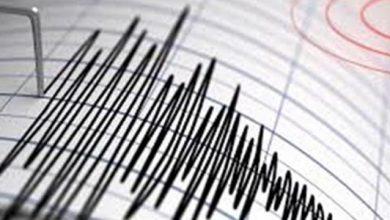 Photo of زلزال بقوة ست درجات قبالة الساحل الجزائري ولا ضحايا