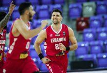 Photo of منتخب لبنان شارك بتصفات كأس آسيا في كرة السلة