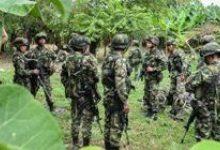 Photo of مقتل 10 منشقين عن فارك في قصف للجيش الكولومبي