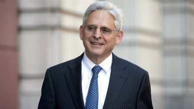 Photo of لجنة العدل بمجلس الشيوخ الأميركي توافق على تعيين غارلاند وزيراً للعدل