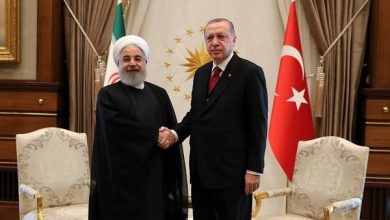 Photo of أنقرة وطهران تتبادلان استدعاء السفراء على خلفية الوجود التركي في العراق