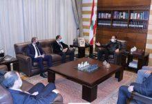 Photo of وفد من ايدال أطلع الحريري على برامج اقتصادية لتفعيل الاستثمار