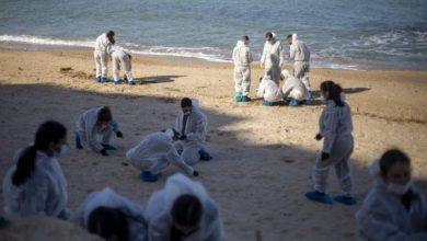Photo of إسرائيل تتهم إيران بممارسة «الإرهاب البيئي»