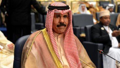 Photo of امير الكويت سافر الى اميركا لإجراء فحوص طبية «معتادة»
