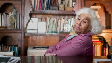 Photo of مصر: وفاة الكاتبة نوال السعداوي عن عمر ناهز 90 عاماً