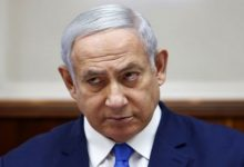 Photo of نتانياهو يتهم إيران بالهجوم على سفينة إسرائيلية ويتوعد بضربها «في كل أنحاء المنطقة»