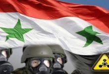 Photo of تقديم شكوى إلى محكمة باريس بشأن الهجمات الكيميائية المنسوبة إلى النظام السوري
