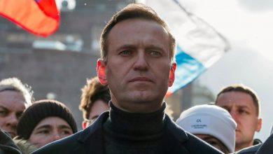 Photo of نقل نافالني إلى منطقة شرق موسكو لتمضية عقوبته