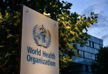 Photo of منظمة الصحة توصي بمواصلة استخدام لقاح أسترازينيكا