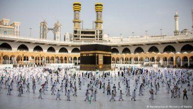 Photo of السعودية تشترط تلقي لقاح كوفيد-19 لأداء الحج هذا العام