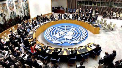 Photo of مجلس الأمن يعقد جلستين الخميس والجمعة حول تيغراي وبورما