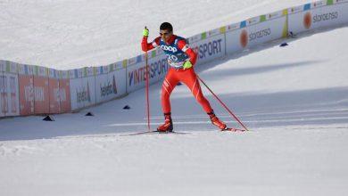 Photo of انجاز لبناني في بطولة العالم للتزلج