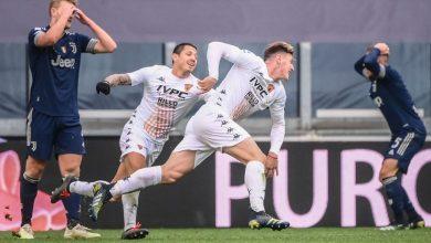 Photo of الدوري الإيطالي: بينيفينتو يوجه ضربة شبه قاضية ليوفنتوس في السباق نحو اللقب