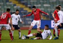 Photo of تصفيات مونديال 2022: إيطاليا تعود بفوز مستحق من صوفيا