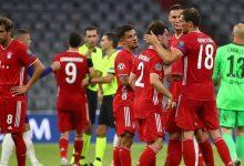 Photo of دوري أبطال أوروبا: بايرن ميونيخ دون عناء الى ربع النهائي