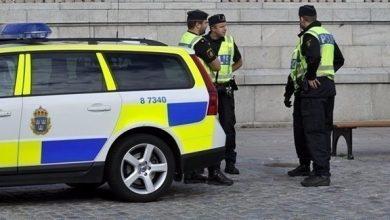 Photo of هجوم إرهابي في السويد وسقوط ثمانية جرحى