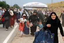 Photo of لاجئون سوريون في تركيا ينتظرون رحيل الأسد للعودة الى بلدهم