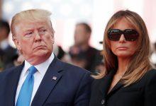 Photo of ترامب وزوجته تلقيا لقاح كورونا عندما كانا في البيت الأبيض