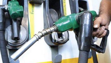 Photo of ارتفاع سعر البنزين 95 و98 أوكتان 100 ليرة