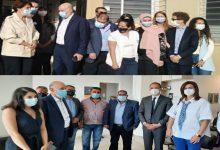 Photo of غريو: فرنسا إلى جانب اللبنانيين في محنتهم ومستمرة في دعم البرامج الإنسانية