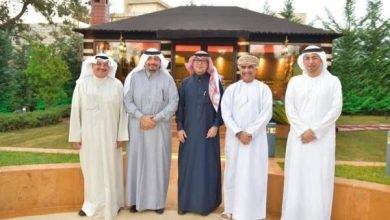 Photo of افطار بخاري على شرف سفراء الخليج