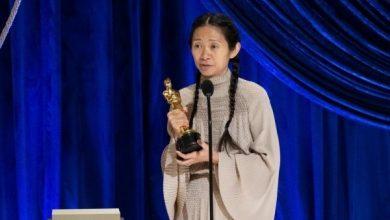Photo of فيلم «نومادلاند» للمخرجة كلويه جاو يحصد أهم جوائز الأوسكار