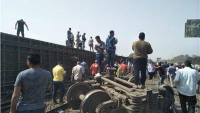 Photo of 23 قتيلاً وأكثر من 139 جريحاً في حصيلة جديدة لحادث قطار مصر