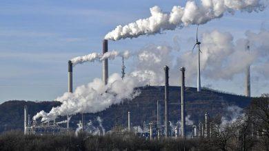 Photo of الاتحاد الأوروبي يتبنى خفض انبعاثات الكريون «55 بالمئة على الأقل» بحلول 2030