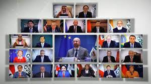 Photo of مجموعة العشرين تعلق لستة أشهر أخرى خدمة ديون الدول الفقيرة