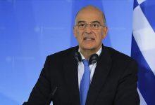 Photo of وزير الخارجية اليوناني يدعو القوات الأجنبية الى مغادرة ليبيا «في أقرب وقت»
