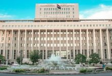 Photo of الاسد يقيل حاكم المصرف المركزي وسط أزمة اقتصادية حادة