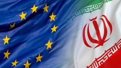 Photo of طهران تعلق تعاونها مع الاتحاد الأوروبي وواشنطن تنفي ضلوعها في حادث مصنع «نطنز»