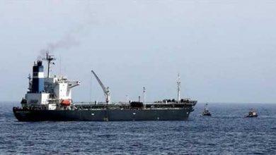 Photo of سفينة شحن إيرانية تتعرض لهجوم بـ «لغم لاصق» في البحر الأحمر