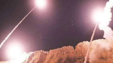 Photo of العراق: هجوم صاروخي جديد على قاعدة عسكرية تضم اميركيين وسقوط 5 جرحى