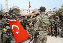 Photo of مقتل جندي تركي في هجوم بصواريخ على قاعدة عسكرية لأنقرة في شمال العراق