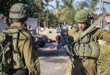 Photo of الجيش الإسرائيلي يقول إنه أسقط طائرة مُسيرة لحزب الله على حدود لبنان