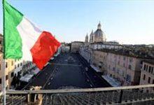 Photo of إيطاليا تبدأ برفع تدابير الإغلاق ودراغي يعرض خطته لإنعاش الاقتصاد