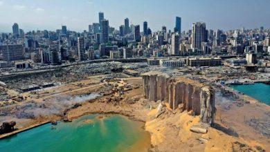 Photo of مجموعة شحن فرنسية: دعونا نعيد بناء مرفأ بيروت في أقل من 3 سنوات