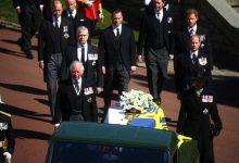 Photo of أكثر من 13 مليون شخص في بريطانيا تابعوا جنازة الأمير فيليب
