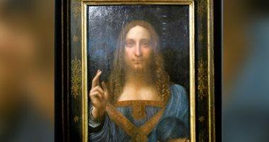 Photo of لوحة «سالفاتور موندي» تواصل إثارة الجدل بشأن صحة نسبها إلى دا فينشي