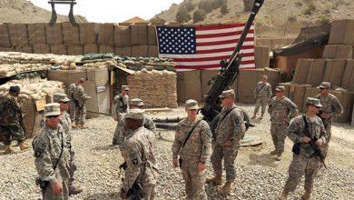 Photo of واشنطن توافق على سحب «قواتها المقاتلة» من العراق